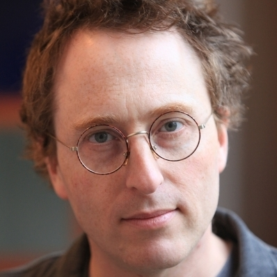 Journalist, documentarian and humorist Jon Ronson's books include The Psychopath Test and Them: Adventures with Extremists.