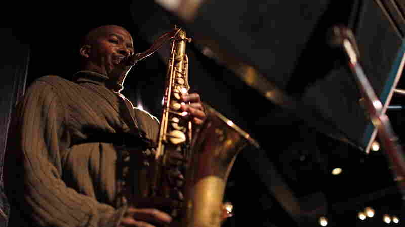 Greg Tardy Quintet: Live In Concert