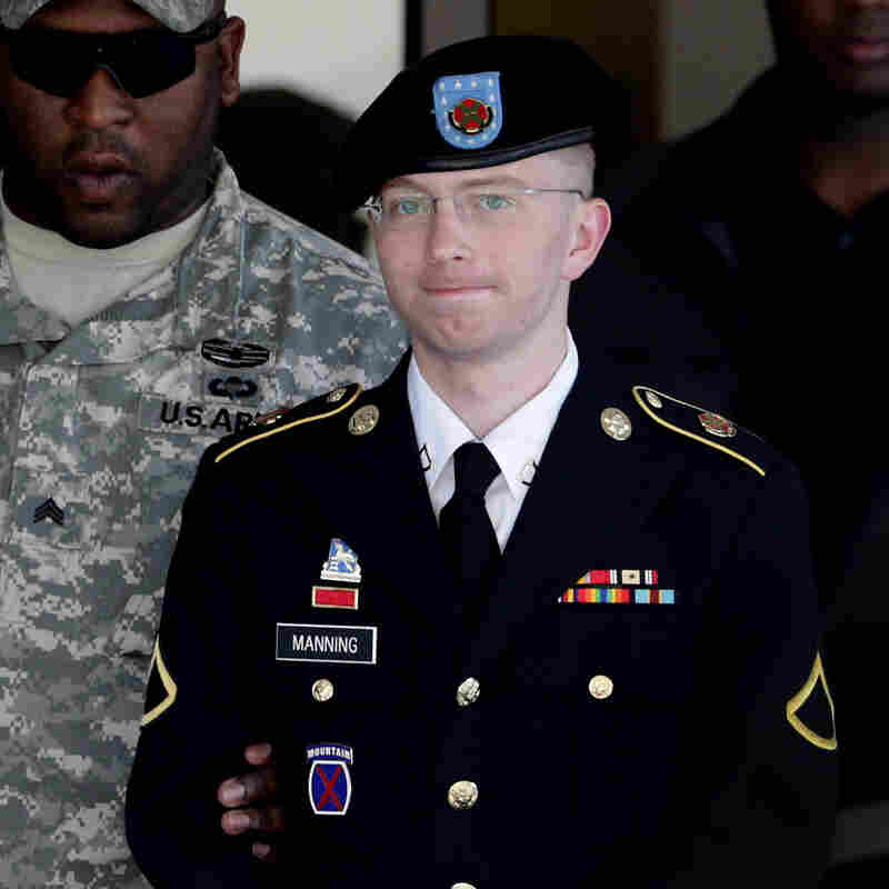 Bradley Manning Offers To Plead Guilty To Lesser Charges