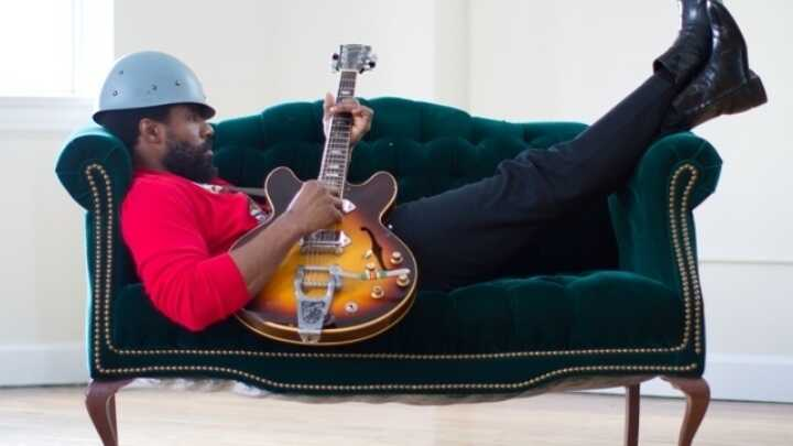 Cody ChesnuTT: Vintage Soul With A Sense Of Place