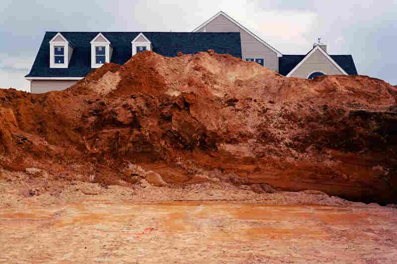 Untitled, Monroe, N.J., 2006