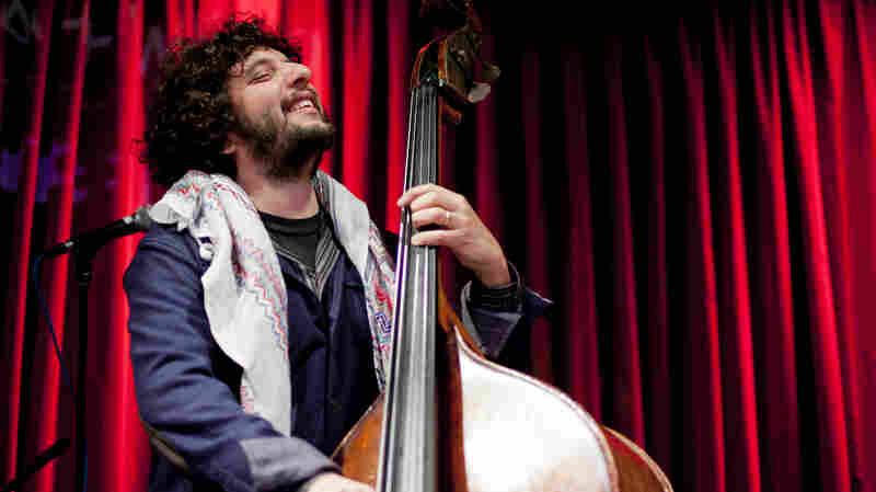 Omer Avital's Band Of The East: Live In Concert