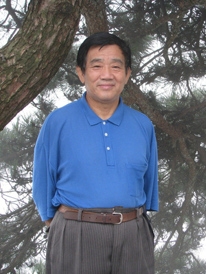 Yang Jisheng is a Chinese author and journalist. After graduating from Tsinghua University, he was a career journalist with Xinhua News Agency.