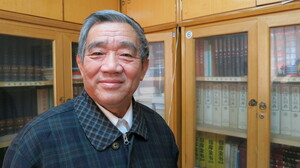 """Yang Jisheng, 72, spent a decade working undercover, secretly amassing official proof of China's great famine. """"When you are writing history, you can't be too emotional. You need to be calm and objective,"""" he says. """"But I was angry the whole time. I'm still angry."""""""
