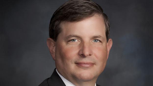 Former Lockheed Martin President and Chief Operating Officer Christopher E. Kubasik. (PR NEWSWIRE via AP)
