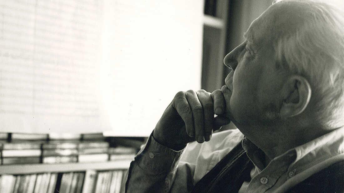 Daniel Barenboim Remembers Elliott Carter