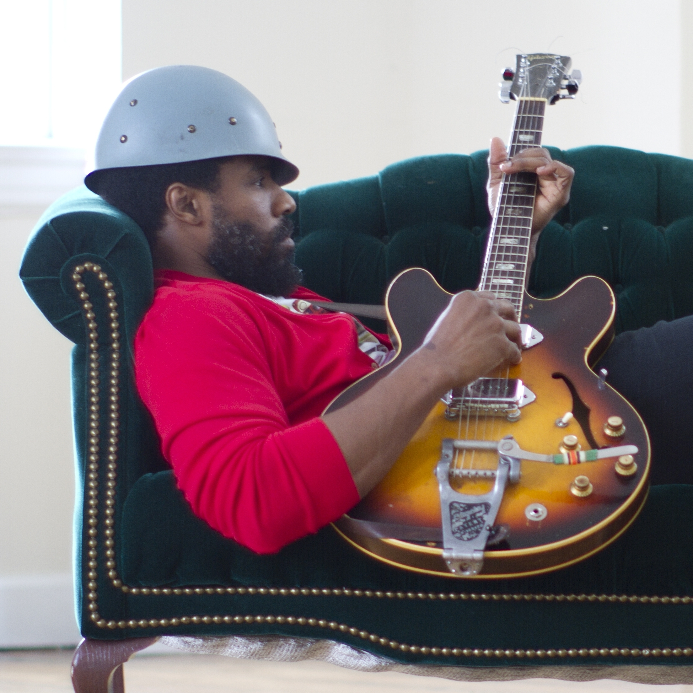 Cody Chesnutt Contains A Universe On Hundred Ncpr News