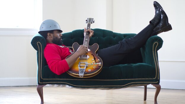 Cody ChesnuTT is the best sort of egomaniac: On Lan