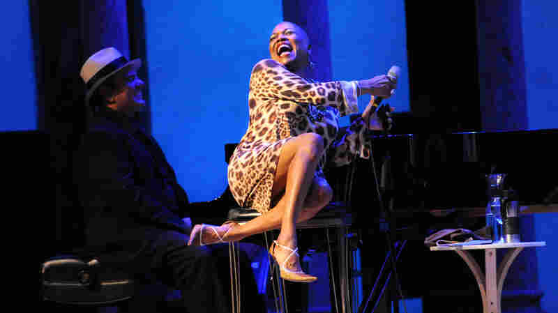 Dee Dee Bridgewater On JazzSet