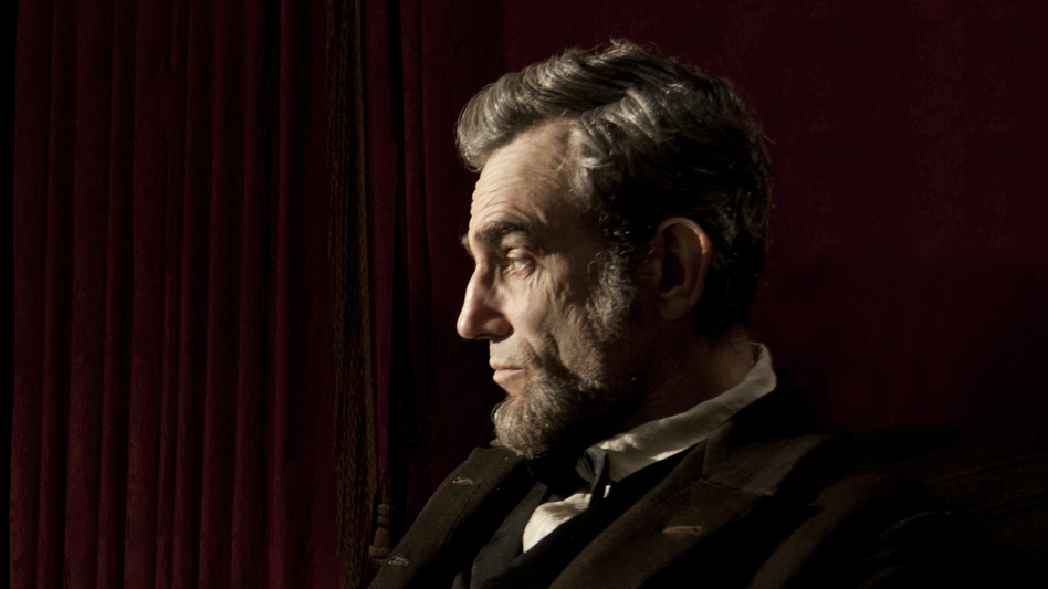Day-Lewis used firsthand accounts of Abraham Lincoln's speeches, along with his personal letters, to develop a voice and a style for Steven Spielberg's biographical drama. (DreamWorks)