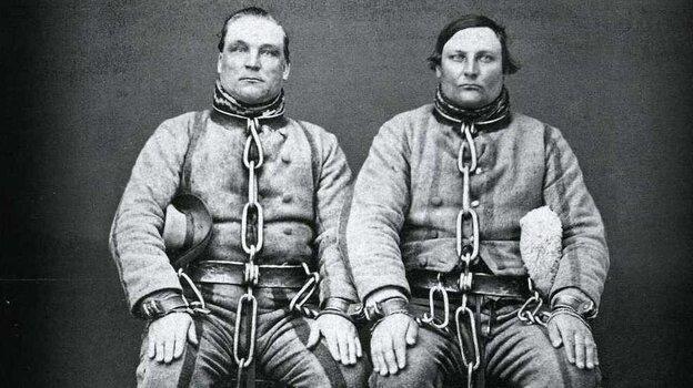 Two legendary 19th century Finnish murderers grace the cover to Kimmo Pohjonen's Murhaballadeja.