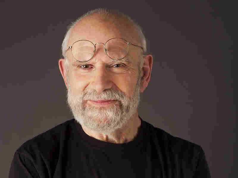 Oliver Sacks is a physician, author and professor of neurology at NYU School of Medicine. He also frequently contributes to The New Yorker. His new book is called Hallucinations.