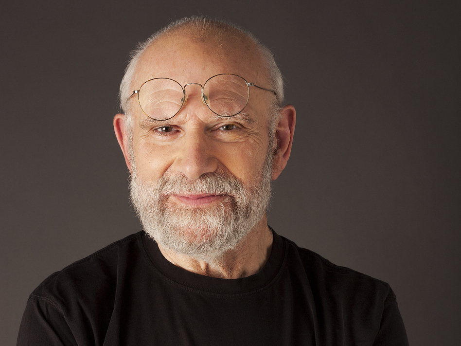 Oliver Sacks is a physician, author and professor of neurology at NYU School of Medicine. He also frequently contributes to <em>The New Yorker. </em>His new book is called<em> Hallucinations.</em>