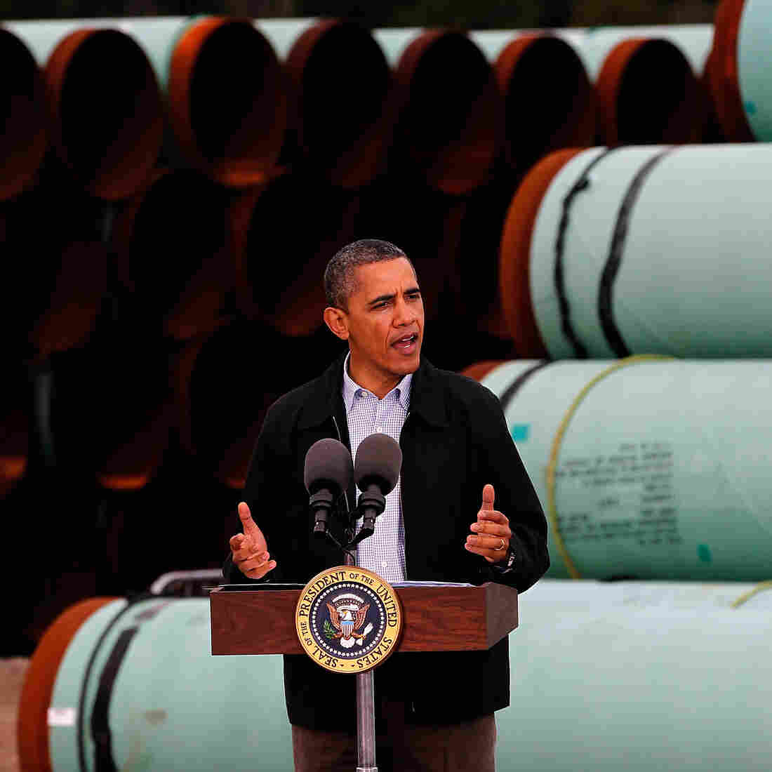 Weighing The Prospects Of The Keystone XL Pipeline