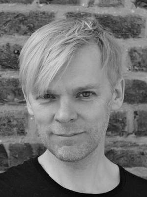 David Rain teaches creative writing at Middlesex University in London.