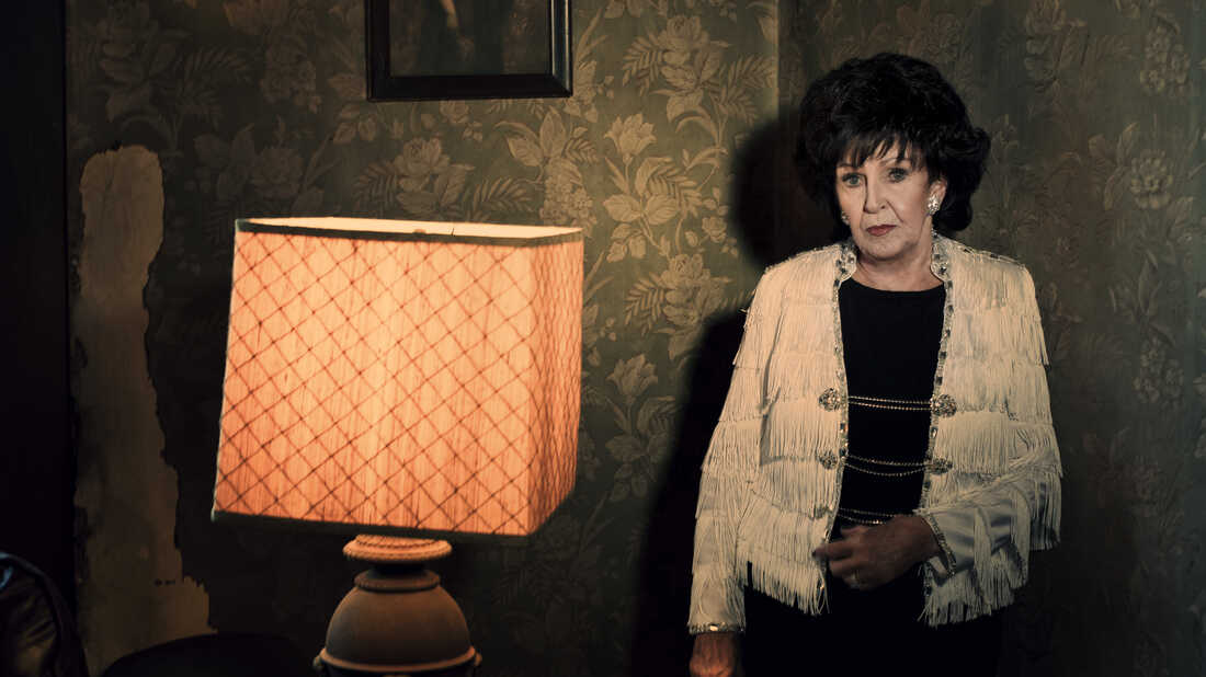 First Watch: Wanda Jackson, 'Am I Even A Memory'