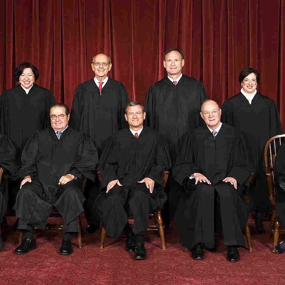 What Happens To Supreme Court In Obama's Second Term?
