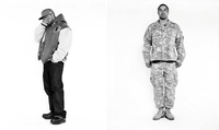 Portraits Of America's New Veterans