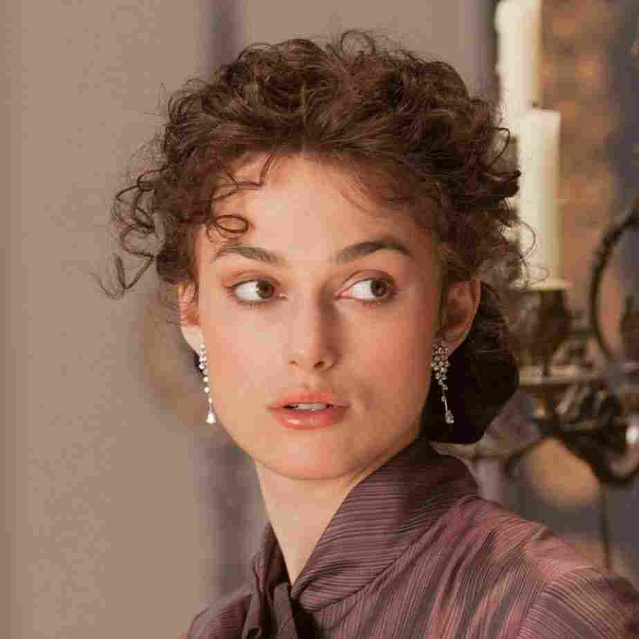 'Anna Karenina,' Rushing Headlong Toward Her Train