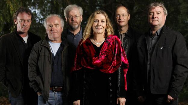 "Altan's ""Blackwaterside"" is one of Fiona Ritchie's 100 essential Celtic songs."