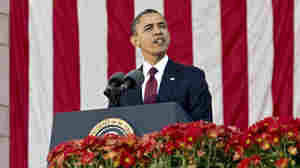 Obama Hopes For Another Victory: Avoiding Fiscal Cliff