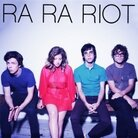 Ra Ra Riot, Beta Love art