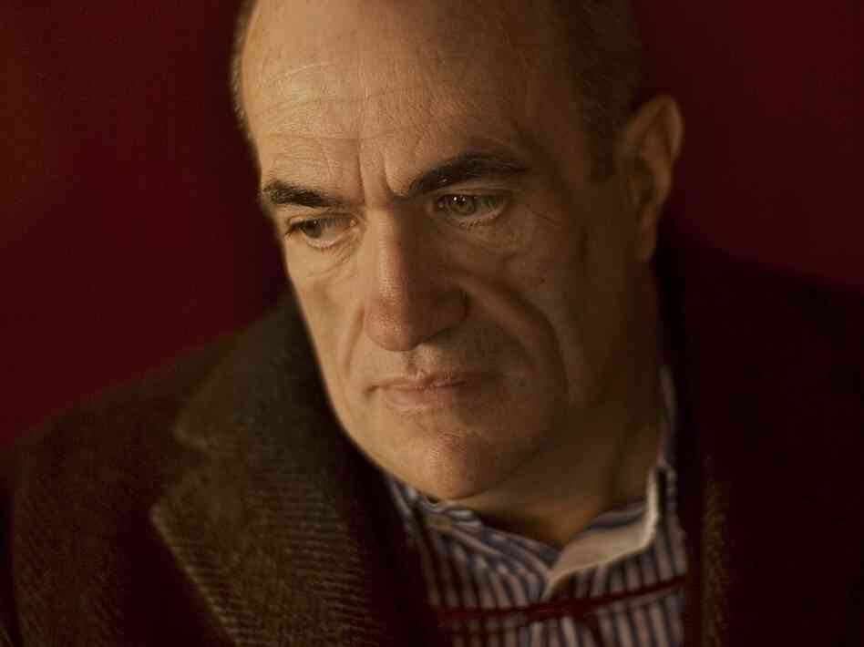 Colm Toibin is the author of several novels, including The Master, which was shortlisted for the 2004 Man Booker Prize.