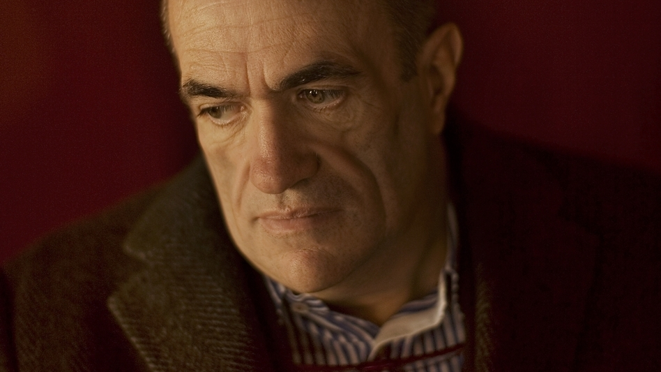 Colm Toibin is the author of several novels, including The Master, which was shortlisted for the 2004 Man Booker Prize. (Scribner)