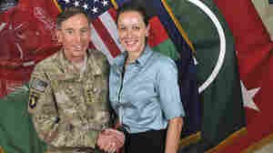 Petraeus Affair: Lawmakers Want To Know Why They Weren't Told
