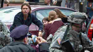 Let's Rush To Judgment: 'World War Z'
