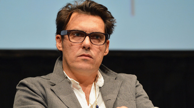 Director Joe Wright has directed just four full-length features, but he has already made his mark on Hollywood with hits like Pride and Prejudice and Atonement. (Getty Images)