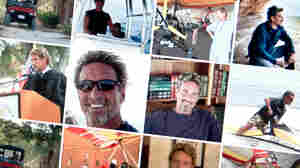 John McAfee, Anti-Virus Pioneer, Says He's Innocent Of Murder
