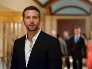 Bradley Cooper stars as a bipolar high school teacher in Silver Linings Playbook.