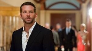 Bradley Cooper stars as a bipolar high school teacher in Silver Linings Playbook.