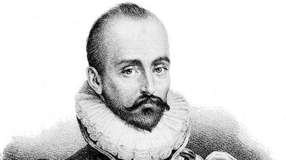 Michel de Montaigne (Wikimedia Commons)