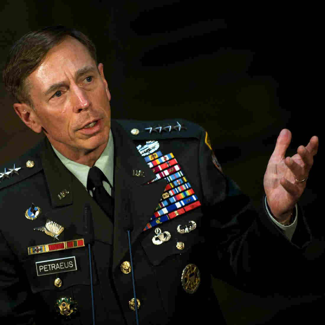 Petraeus Affair Widens: Who's Who & What's What? Here's A Guide
