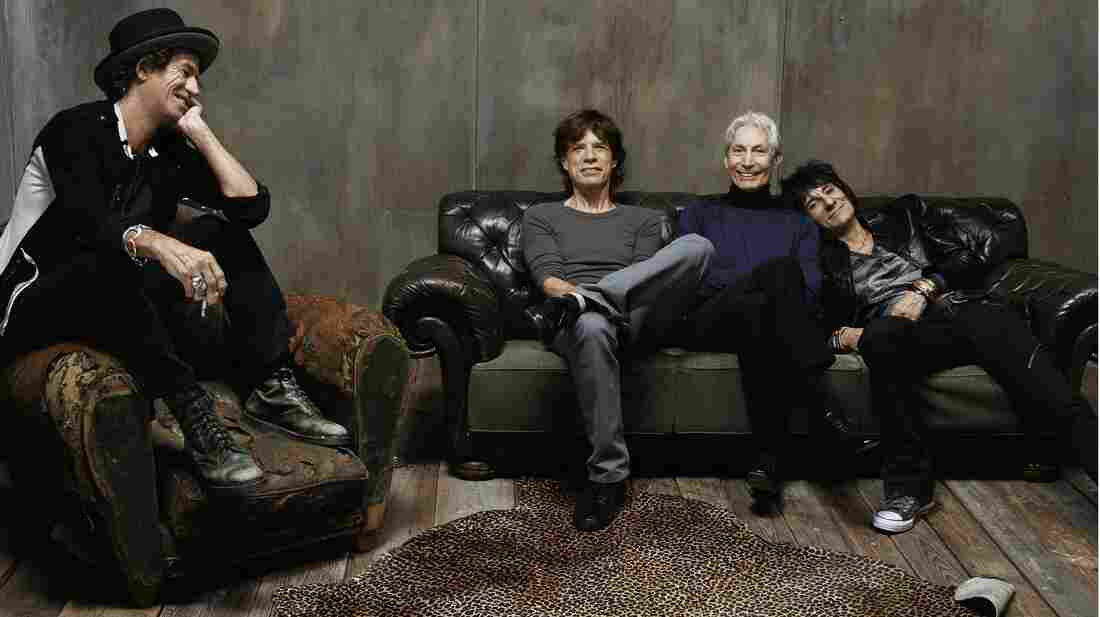 The HBO documentary Crossfire Hurricane, about The Rolling Stones, prompts critic John Powers to reflect on the band's five decades of fame.