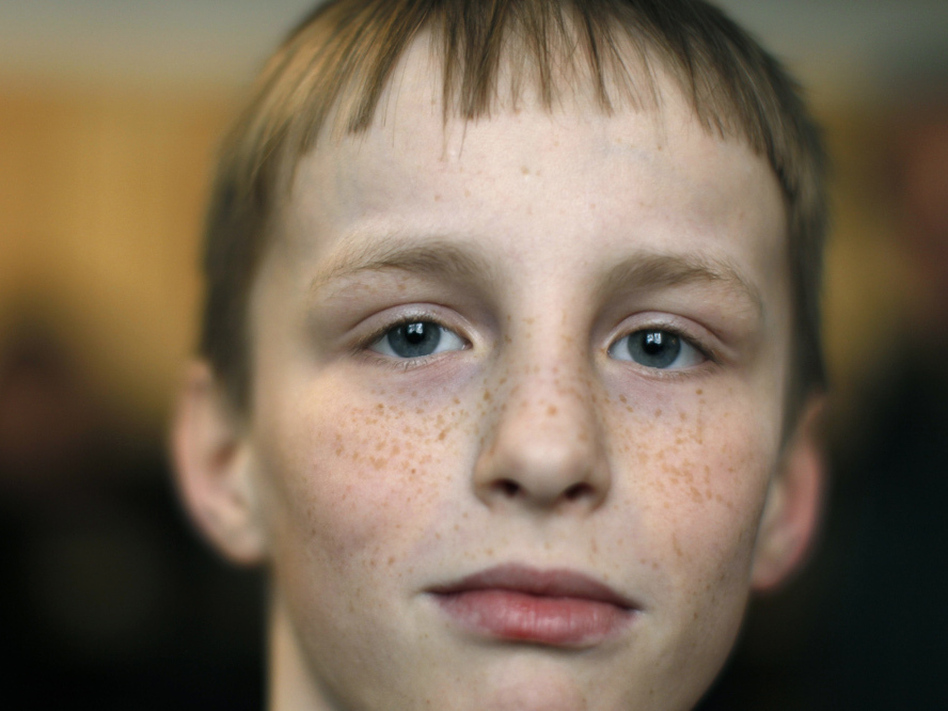 Artyom Savelyev, now 9, was sent back to Russia on a plane by his adoptive U.S. mother in 2010. The case stirred anger in Russia.