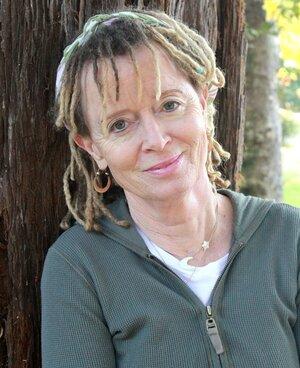 Interview: Anne Lamott, Author Of 'Help, Thanks, Wow' : NPR