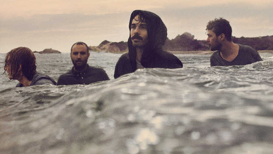 Local Natives, The Who, Gospel Claws, More