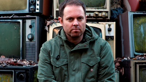 DJ Shadow On Sampling As A 'Collage Of Mistakes'