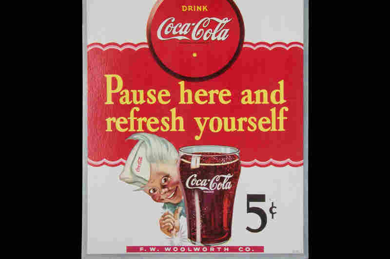 Why Coke Cost A Nickel For 70 Years : Planet Money : NPR