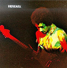Jimi Hendrix's Band of Gypsys.