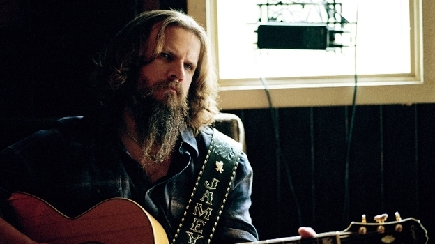 Jamey Johnson's new album pays tribute to songwriter Hank Cochran. (Courtesy of the artist)
