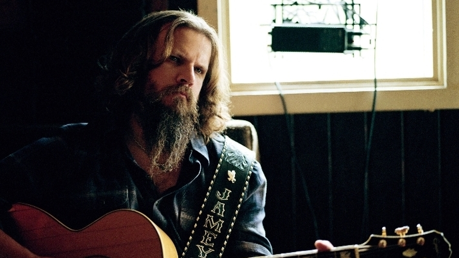 Jamey Johnson's new album pays tribute to songwriter Hank Cochran.