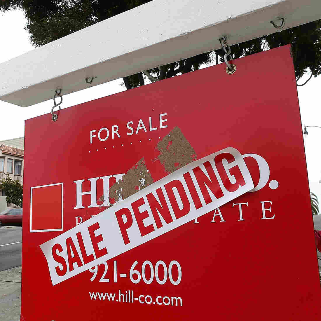 Foreclosed Homeowners Getting Back In The Market