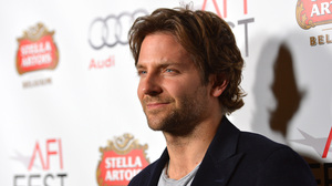 Bradley Cooper grew up a fan of the Philadelphia Eagles, one of several things he and his Silver Linings Playbook character share.