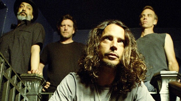 King Animal is Soundgarden's first studio album in 15 years. (Courtesy of the artist)