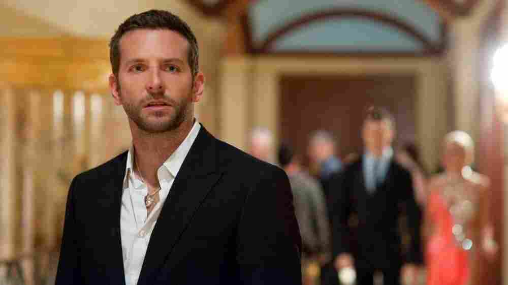 Bradley Cooper's role in Silver Linings Playbook is decidedly different than his more humorous roles in films like The Hangover.