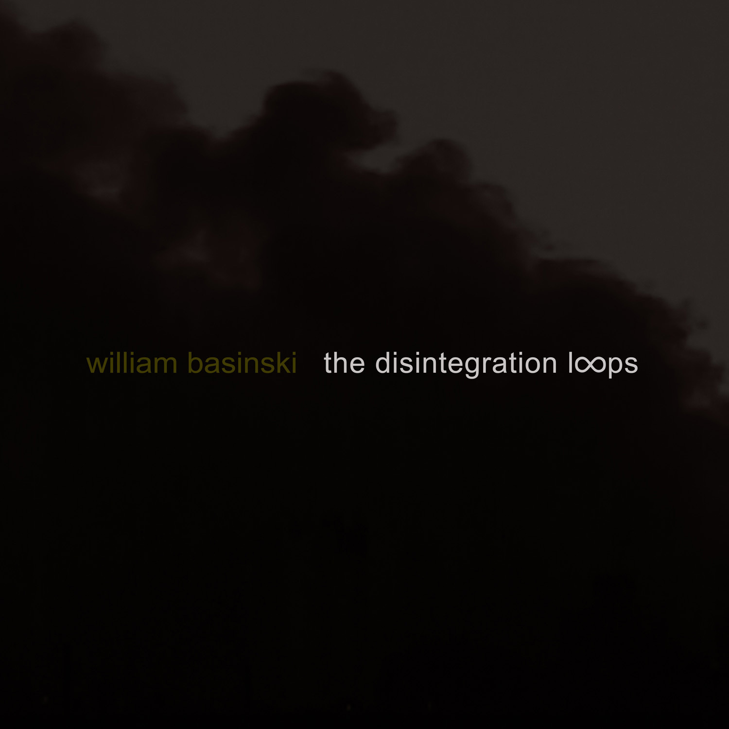 The Disintegration Loops.
